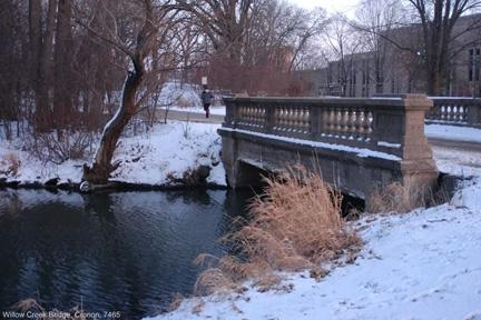 Willow Creek Lakes Nature Preserve Uw Madison